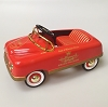 1998  Kirlin's 50th Anniversary - 1948 Pedal Car Convertible Tabletop- #90 of edition