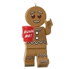 2020 LEGO Gingerbread Man