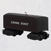 2019 Lionel 1001T Scout TENDER
