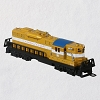 2020 Lionel Train - 2348 Minneapolis & St. Louis GP-9 Gold Diesel Locomotive- LIMITED