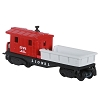 2020 Lionel 6119 Work Caboose - Ships July 13