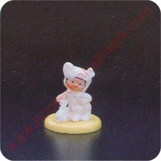 1974 Child - Merry Miniature RARE