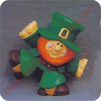 1981 Leprechaun - Merry Miniature