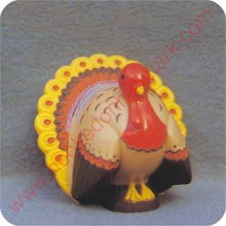 1983 Turkey - Merry Miniature