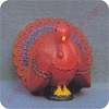 1985 Turkey - Merry Miniature