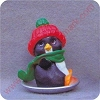 1981 Penguin - Merry Miniature