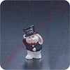 1990 Bunny In Tux - Merry Miniature
