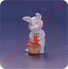 1992 Rabbit - Merry Miniature