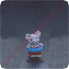1990 Mouse - Merry Miniature