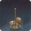 1991 Carousel Lion - Merry Miniature