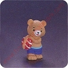 1993 Bear - Merry Miniature