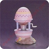 1994 Egg Wishing Well - Merry Miniature