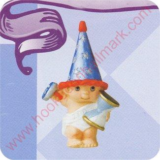 2000 Merry Miniature - Tiny Topper