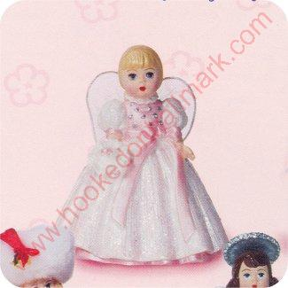 2001 Madame Alexander Tooth Fairy - Merry Miniature