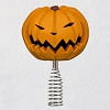 2020 Miniature Pumpkin King Tree Topper