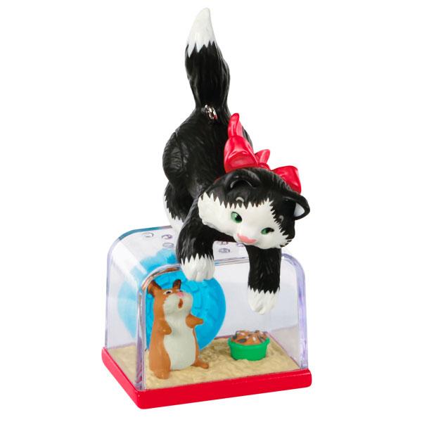 Kittens For Christmas 2020 2020 Mischievous Kitten Hallmark Christmas Ornament   Hooked on