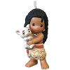 2020 Disney Moana and Pua Precious Moments - Ships OCT 3