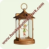 2005 Tinker Bell Lantern - plays music & turns, normal grinding noise