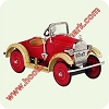 2005 Kiddie Car Classic #12 - 1926 Murray Steelcraft Speedster