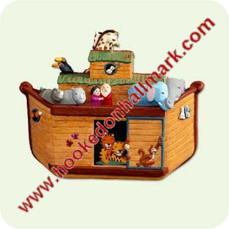 2005 Noahs Ark - Magic