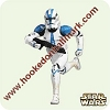 2005 Clone Trooper Lieutenant  - Hard-to-find