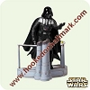 2005 Darth Vader, Magic