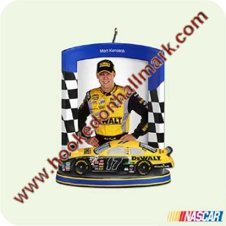 2005 Matt Kenseth, Nascar