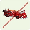 2005 Mini Fire Brigade #2 - Miniature