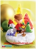 2006 Charlie Brown Christmas Tree - DB