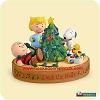 2006 Deck the Halls Charlie Brown