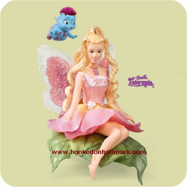 2006 Barbie Fairytopia