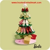 2006 Barbie Shoe Tree Ornament