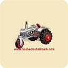 2006 Antique Tractor #10 - MINIATURE