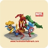 2006 New Breed of Super Heroes - Miniature