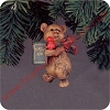 1980 Caroling Bear - No Box
