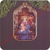 1982 Nativity - Colors of Christmas - DB