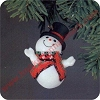 1981 Jolly Snowman - SDB
