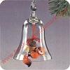 1984 Bell Ringer Squirrel