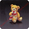 1985 Porcelain Bear #3 - MIB