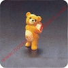 1986 Porcelain Bear #4