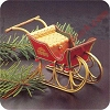 1986 Country Sleigh - no box