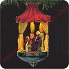 1987 Christmas Classics #2 - A Christmas Carol - Lighted - DB