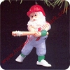 1987 Santa at the Bat - SDB