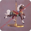 1989 Christmas Carousel, Star