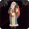 1991 Father Christmas - *Lighted