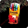 1991 Crayola #3 - Bright, Vibrant Colors  DB