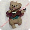 1991 Fiddlin Around - Dancing bear!