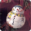 1991 Jolly Wolly Snowman
