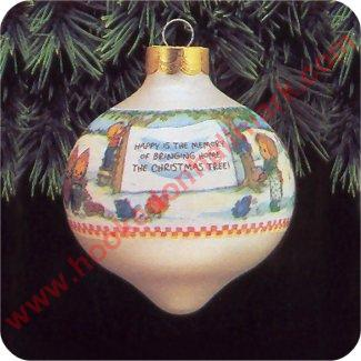 1993 Betseys Country Christmas #2