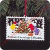 1994 US Christmas Stamps #2